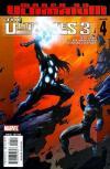 Ultimates 3 #4 comic books for sale