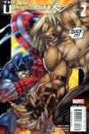 Ultimates 3 #2 comic books for sale