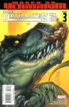 Ultimates 3 #3 comic books for sale