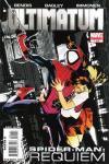 Ultimatum: Spider-Man Requiem # comic book complete sets Ultimatum: Spider-Man Requiem # comic books