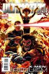 Ultimatum: X-Men Requiem Comic Books. Ultimatum: X-Men Requiem Comics.
