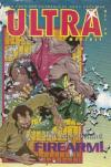 Ultra Monthly #4 comic books for sale