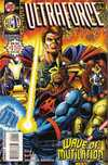 Ultraforce Comic Books. Ultraforce Comics.