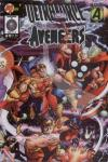 Ultraforce/Avengers Comic Books. Ultraforce/Avengers Comics.