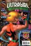 Ultragirl Comic Books. Ultragirl Comics.
