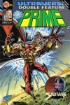 Ultraverse Double Feature Comic Books. Ultraverse Double Feature Comics.
