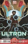 Ultron Comic Books. Ultron Comics.