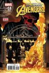 Uncanny Avengers #18 comic books for sale