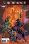 Uncanny Avengers #24 comic books for sale