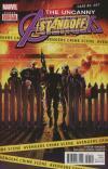 Uncanny Avengers #7 comic books for sale