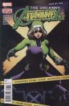 Uncanny Avengers #8 comic books for sale