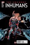 Uncanny Inhumans #10 comic books for sale