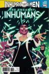 Uncanny Inhumans #20 comic books for sale