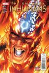 Uncanny Inhumans #3 comic books for sale