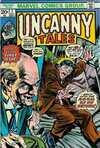Uncanny Tales Comic Books. Uncanny Tales Comics.