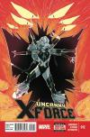 Uncanny X-Force #12 comic books for sale