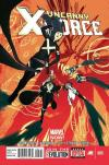 Uncanny X-Force #5 comic books for sale