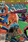 Uncanny X-Men #150 Comic Books - Covers, Scans, Photos  in Uncanny X-Men Comic Books - Covers, Scans, Gallery