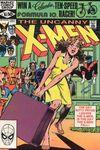 Uncanny X-Men #151 Comic Books - Covers, Scans, Photos  in Uncanny X-Men Comic Books - Covers, Scans, Gallery