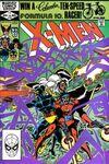 Uncanny X-Men #154 Comic Books - Covers, Scans, Photos  in Uncanny X-Men Comic Books - Covers, Scans, Gallery