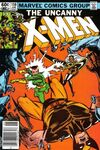 Uncanny X-Men #158 Comic Books - Covers, Scans, Photos  in Uncanny X-Men Comic Books - Covers, Scans, Gallery