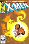 Uncanny X-Men #174 cheap bargain discounted comic books Uncanny X-Men #174 comic books