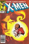 Uncanny X-Men #174 comic books for sale