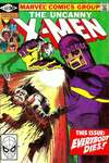 Uncanny X-Men #142 Comic Books - Covers, Scans, Photos  in Uncanny X-Men Comic Books - Covers, Scans, Gallery