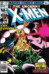 Uncanny X-Men #144 comic books for sale
