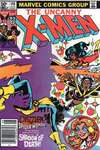 Uncanny X-Men #148 comic books for sale