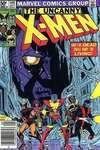 Uncanny X-Men #149 Comic Books - Covers, Scans, Photos  in Uncanny X-Men Comic Books - Covers, Scans, Gallery
