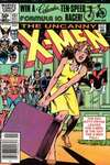 Uncanny X-Men #151 Comic Books - Covers, Scans, Photos  in Uncanny X-Men Comic Books - Covers, Scans, Gallery