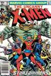 Uncanny X-Men #156 comic books for sale