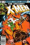 Uncanny X-Men #158 comic books for sale