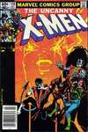 Uncanny X-Men #159 Comic Books - Covers, Scans, Photos  in Uncanny X-Men Comic Books - Covers, Scans, Gallery