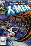 Uncanny X-Men #163 Comic Books - Covers, Scans, Photos  in Uncanny X-Men Comic Books - Covers, Scans, Gallery