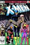 Uncanny X-Men #167 comic books for sale