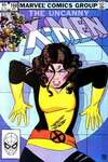 Uncanny X-Men #168 comic books for sale