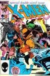 Uncanny X-Men #193 comic books for sale