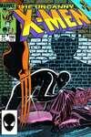 Uncanny X-Men #196 comic books for sale