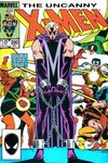 Uncanny X-Men #200 comic books for sale