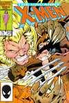 Uncanny X-Men #213 comic books for sale