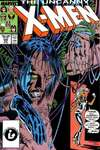 Uncanny X-Men #220 cheap bargain discounted comic books Uncanny X-Men #220 comic books