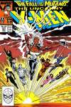 Uncanny X-Men #227 comic books for sale
