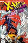 Uncanny X-Men #230 comic books for sale