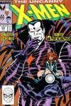 Uncanny X-Men #239 comic books for sale