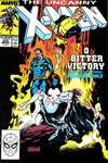 Uncanny X-Men #255 comic books for sale