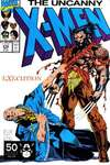 Uncanny X-Men #276 comic books for sale