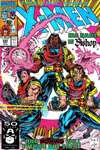 Uncanny X-Men #282 comic books for sale