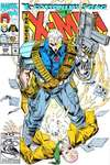 Uncanny X-Men #294 comic books for sale